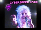 �DIGITAL BEETHOVEN ON CYBERSPEED� ERA�S �CYBERSPEED LIVE!!� KAT PHOTO