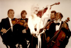 "The Great Kat SHREDS Classical String Quartet from ""DIGITAL BEETHOVEN ON CYBERSPEED"" CD/CD-ROM!"