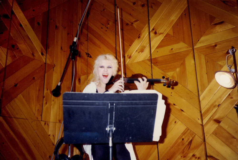 """RARE! THE GREAT KAT RECORDING PAGANINI'S """"CAPRICE #9 on HISTORIC """"DIGITAL BEETHOVEN ON CYBERSPEED"""" CD/CD-ROM!"""