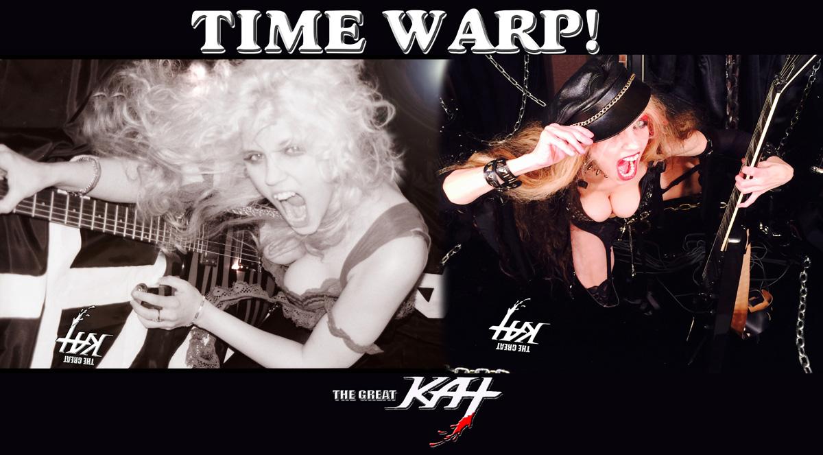 "TIME WARP!! ""DIGITAL BEETHOVEN ON CYBERSPEED"" ERA & TODAY (4/7/15): DOMINATING GODDESS!"