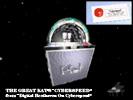 """KAT CYBER-JUKEBOX: """"CYBERSPEED"""""""