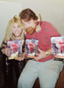 JOHN BLENN, Editor of LONG ISLAND ENTERTAINMENT MAGAZINE Interviews THE GREAT KAT GUITAR GODDESS on �DIGITAL BEETHOVEN ON CYBERSPEED� CD-ROM/CD!