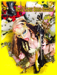 "HOT & EXOTIC SHRED GODDESS! ""CHEF GREAT KAT COOKS RUSSIAN CAVIAR AND BLINI WITH RIMSKY-KORSAKOV"" VIDEO!!"