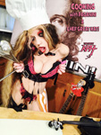 COOKING with PAGANINI & CHEF GREAT KAT! From CHEF GREAT KAT COOKS PAGANINI'S RAVIOLI!