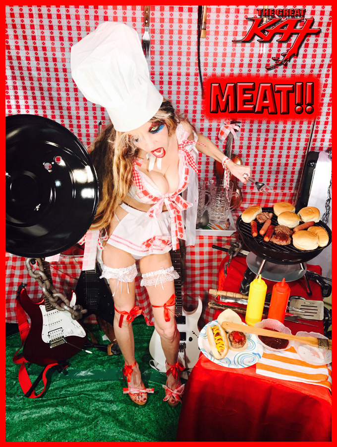 MEAT!!