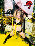 "THE FLIGHT OF THE BUMBLE-BEE GUITAR GODDESS!! From ""CHEF GREAT KAT COOKS RUSSIAN CAVIAR AND BLINI WITH RIMSKY-KORSAKOV"" VIDEO!"
