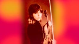 KATHERINE THOMAS, VIOLIN SOLOIST - BEETHOVEN VIOLIN CONCERTO - Live Concert!