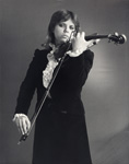 KATHERINE THOMAS, CLASSICAL VIOLIN VIRTUOSO!