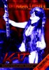 """The Great Kat on the Cover of """"BLACK LIGHT"""" MAGAZINE"""""""