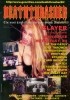 """The Great Kat on the Cover of """"DEATHTHRASHER"""" MAGAZINE!"""