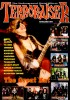 """The Great Kat on the Cover of """"TERRORAISER"""" MAGAZINE!"""