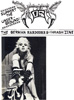 THE MOSH MAGAZINE'S FAMOUS COVER STORY ON THE GREAT KAT!