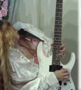 """""""BEETHOVEN'S GUITAR SHRED"""" DVD REVIEW IN MICHAEL'S MOVIE MAYHEM"""