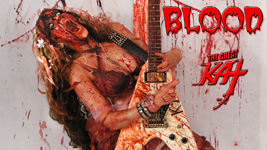 The Great KAT'S BLOOD