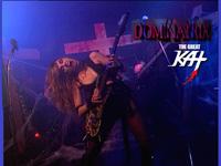 """""""DOMINATRIX"""" MUSIC VIDEO!"""