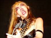 "The Great KAT ""Extreme Guitar Shred"" DVD Photos!"