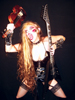 The Great KAT VIOLIN VIRTUOSO!