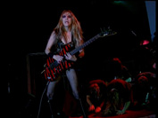 "ITUNES PREMIERES THE GREAT KAT�S ""LIVE IN CHICAGO"" MUSIC VIDEO!"