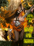 The Great KAT'S THE FLIGHT OF THE BUMBLE-BEE Music Video!