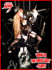 """""""BOW TO THE GREAT KAT!"""" - FLUFFY"""