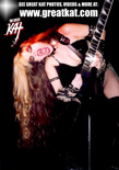 SEE GREAT KAT PHOTOS, VIDEOS & MORE AT: http://www.greatkat.com