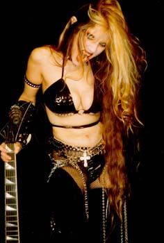 """PIRATAS PIRADOS FEATURES THE GREAT KAT IN """"WORLD'S BEST SHREDDERS""""!"""