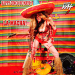 GREAT KAT HOLIDAY PHOTOS!