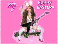 "GREAT KAT ""HOLIDAY"" PHOTOS"