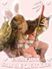 EASTER LOVE FROM THE GREAT KAT!