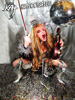 HAPPY NEW YEAR'S EVE! From The Great Kat Violin Goddess