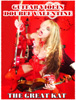 GUITAR/VIOLIN DOUBLE VALENTINE! THE GREAT KAT!