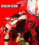 VIOLIN ICON!