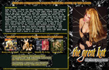 CHICAGO METALWORKS RADIO'S FEATURED ARTIST OF THE MONTH: THE GREAT KAT!