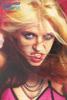 The Great Kat Poster in Kerrang Magazine