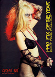 THE GREAT KAT MAGAZINE POSTERS!