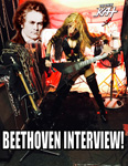 BEETHOVEN INTERVIEW!