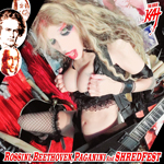 �ROSSINI, BEETHOVEN, PAGANINI AND SHREDFEST�! RECORDING AND MUSIC VIDEO by THE GREAT KAT!