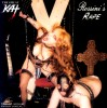 "KAT ""ROSSINI'S RAPE"" CD PHOTOS!"
