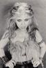 "RARE THRASH HISTORY! 1st GREAT KAT METAL PHOTO SESSION: ADORABLE KITTEN KAT! From ""SATAN SAYS"" ERA!!"