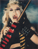 "RARE THRASH HISTORY! 1st GREAT KAT METAL PHOTO SESSION: SCREAMING METAL THRASHER! From ""SATAN SAYS"" ERA!!"
