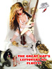 THE GREAT KAT'S LEFTOVERS for FLUFFY!