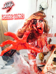 BLOODY BRIDE!
