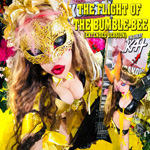 """THE FLIGHT OF THE BUMBLE-BEE"" (EXTENDED VERSION)- THE GREAT KAT'S INSANELY FAST SIGNATURE SONG - SINGLE (EXTENDED VERSION) AVAILABLE on AMAZON on DEMAND!"