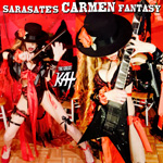 SARASATE'S CARMEN FANTASY SINGLE!