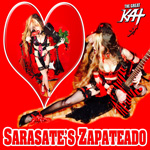 SARASATE'S ZAPATEADO SINGLE!