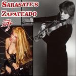 SARASATE'S ZAPATEADO SINGLE!