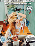 In the STUDIO AUTHORING NEW Great Kat DVD!!