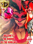"THE GREAT KAT'S BAZZINI'S ""THE ROUND OF THE GOBLINS"" MUSIC VIDEO!"