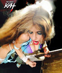 "HOT GODDESS SHREDS!! at ""ROUND OF THE GOBLINS""! SNEAK PEAK FROM NEW DVD!"