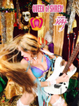"""QUEEN of SHRED! at """"ROUND OF THE GOBLINS""""! SNEAK PEAK FROM NEW DVD!"""